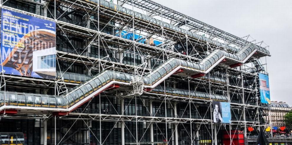 Centro Pompidou prepara sede en Shanghái