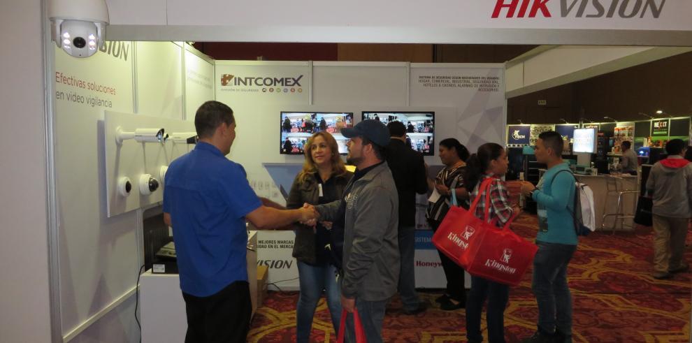 Intcomex Panamá reunirá las mejores marcas de la industria tecnológica