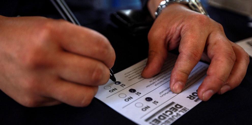 Activarán centros electorales de contingencia para Constituyente en Venezuela