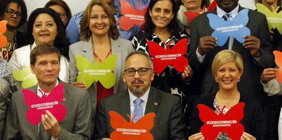ONUSIDA alerta de que virus se mantiene estable enAmérica Latina
