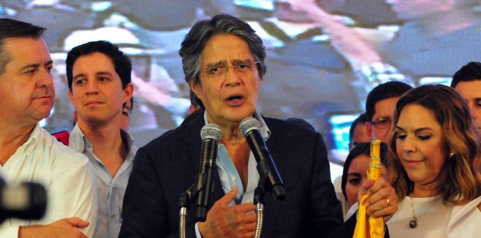Candidato opositor insiste en desconocer resultados de presidenciales