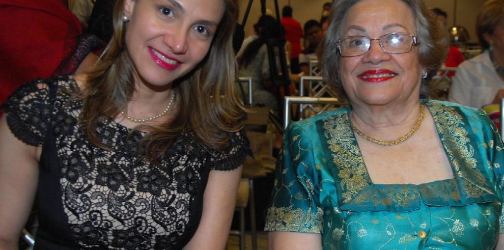 Mujeres destacadas de Panamá