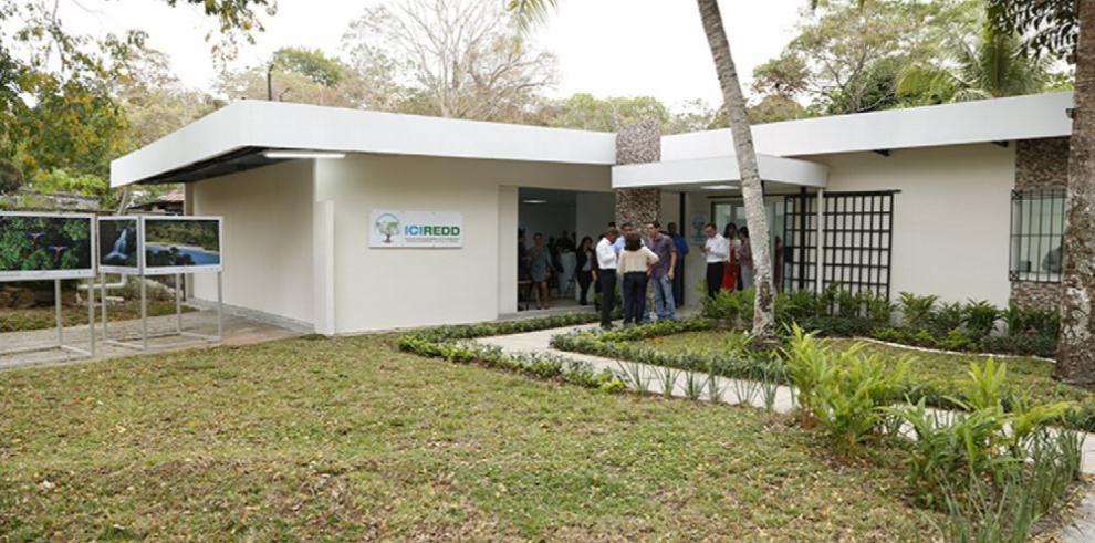 Panamá pone en marcha proyectos como parte del Acuerdo de París