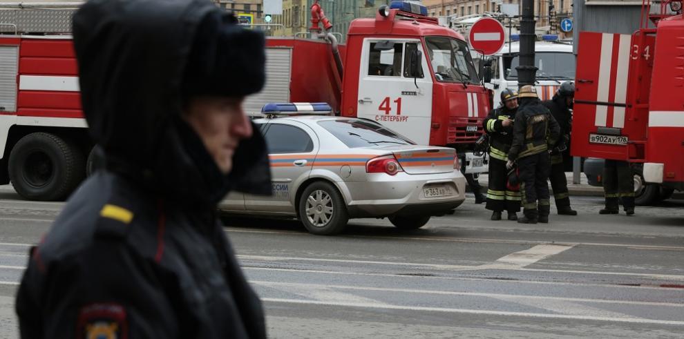 Panamá condena atentado terrorista en Rusia