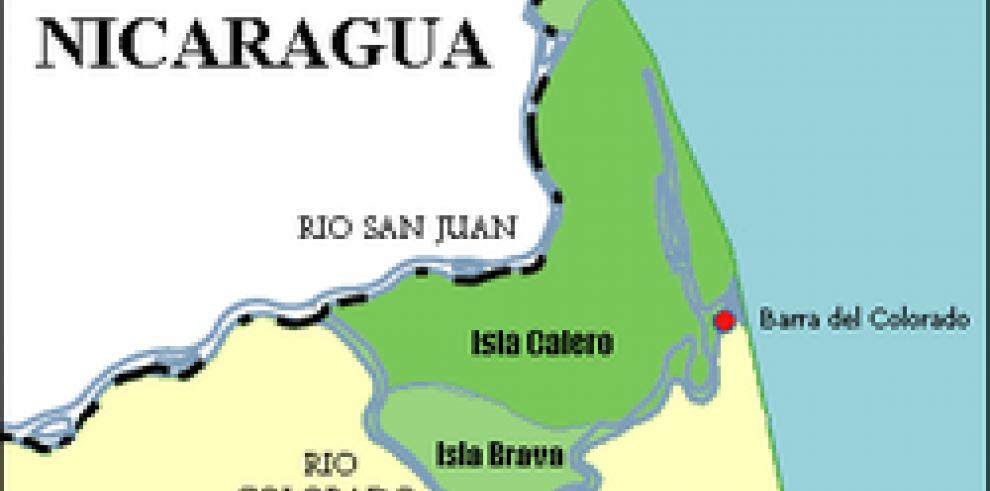 Costa Rica reclama ante la CIJ a Nicaragua el pago de $6,7 millones