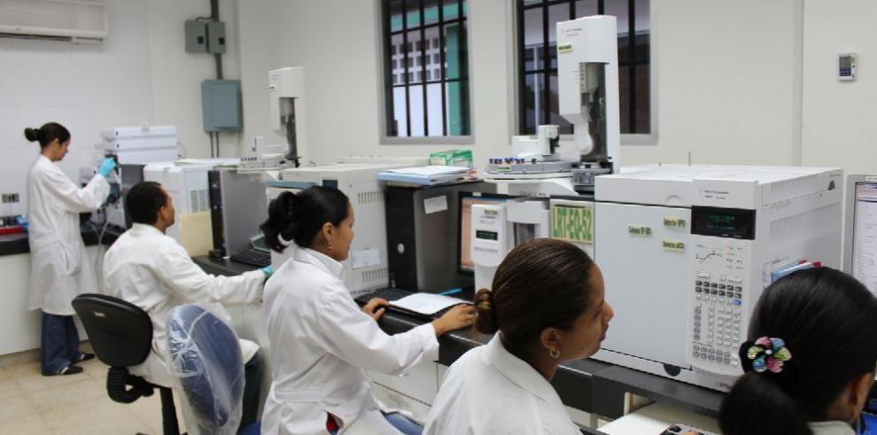 Mida dice cuenta con laboratorios fitosanitarios