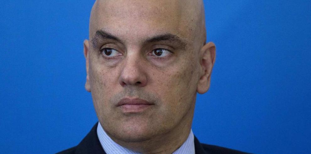 De Moraes, incondicional de Temer, será juez en el Tribunal Supremo