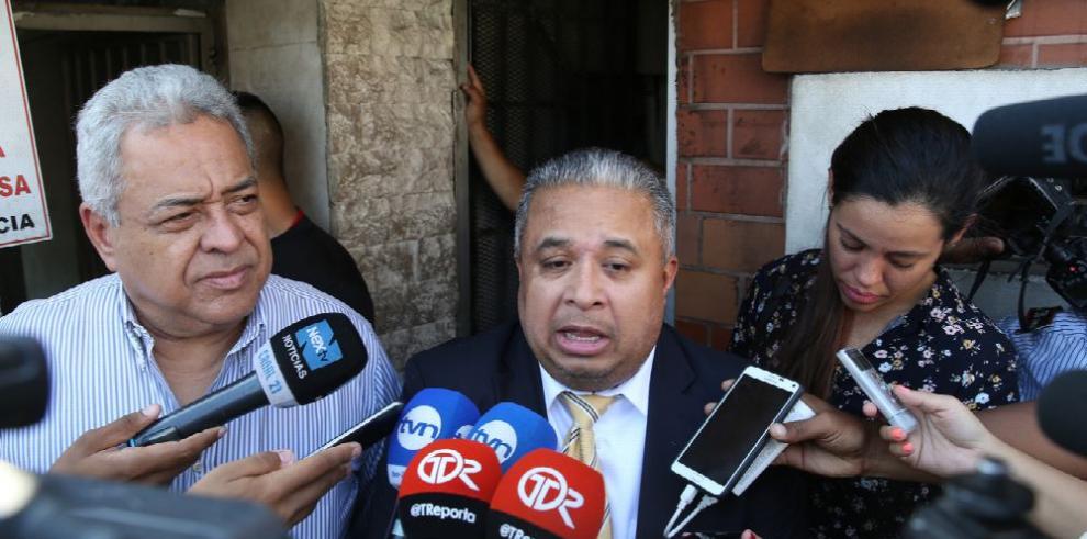 La Fiscalía coteja rúbrica de Vargas en papeles de Suiza