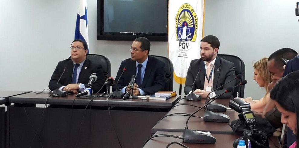 MP identifica ayuda legal para cometer delitos en caso Mossack Fonseca