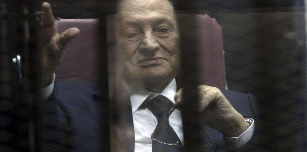 Liberado Mubarack, Egipto deja atrás su