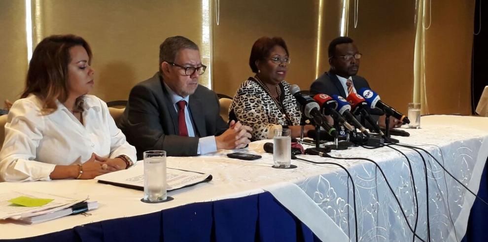 Defensa de Mossack Fonseca desestima argumentos de la Fiscalia