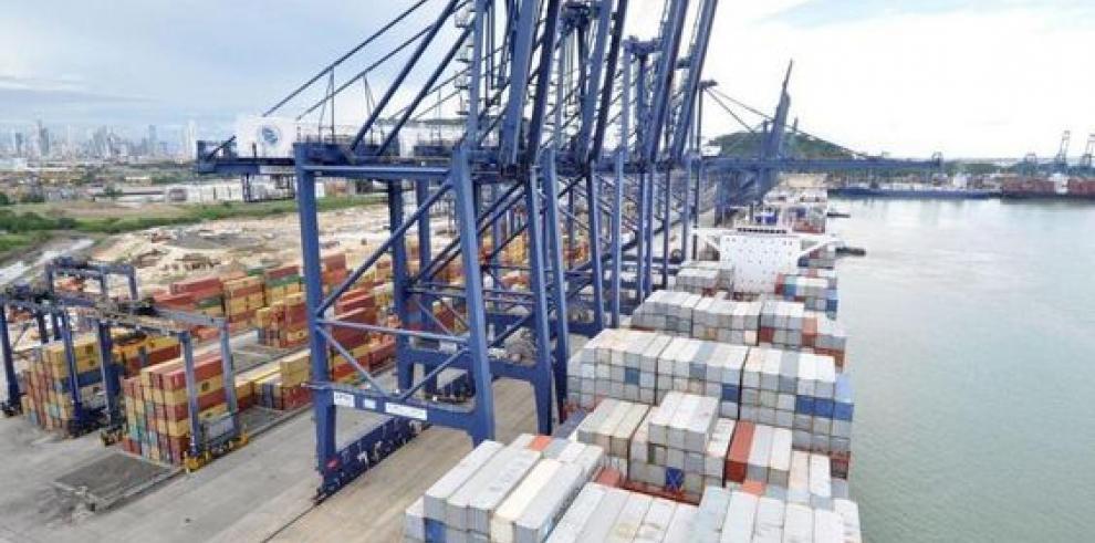 Panamá, el principal destino de las exportaciones chilenas