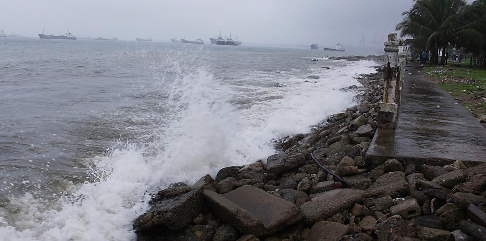 AMP pide extremar seguridad en embarcaciones que viajan por el Caribe