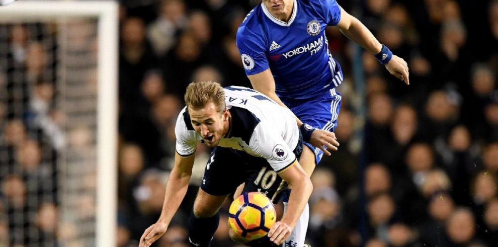 Pedro Mete al Chelsea en los dieciseisavos de la Copa