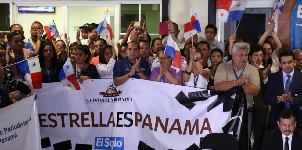 Juan Carlos Araúz: 'Lista Clinton', una vejación a la dignidad nacional