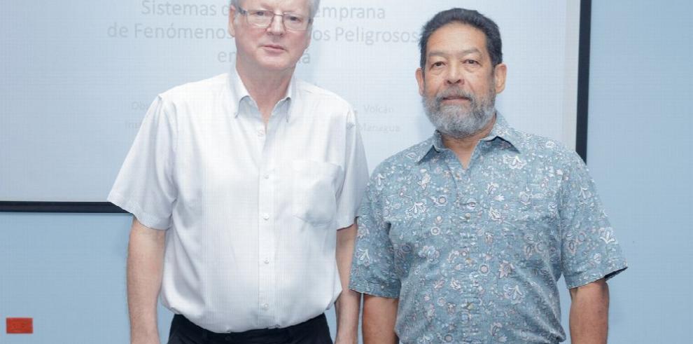 Panamá: muy expuesta y poco consciente del peligro de desastres