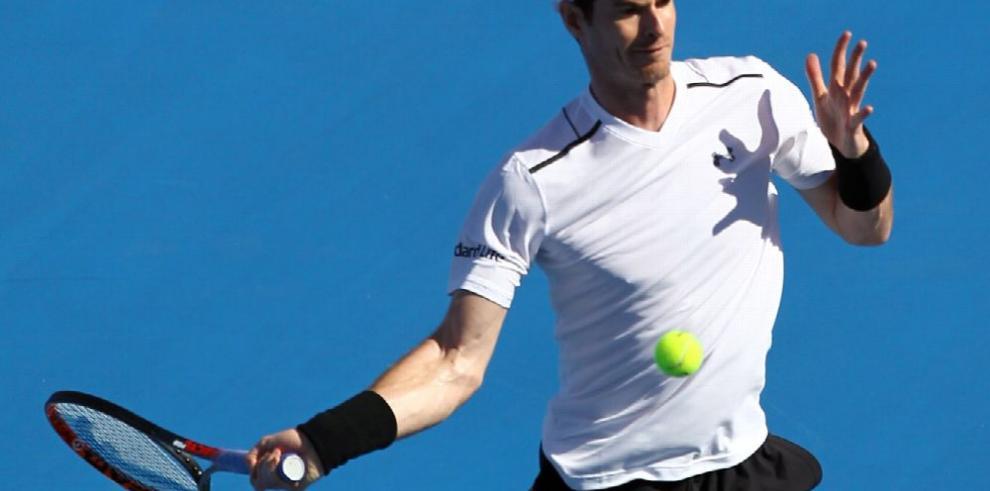 Murray avanza a octavos de final en el torneo de Doha