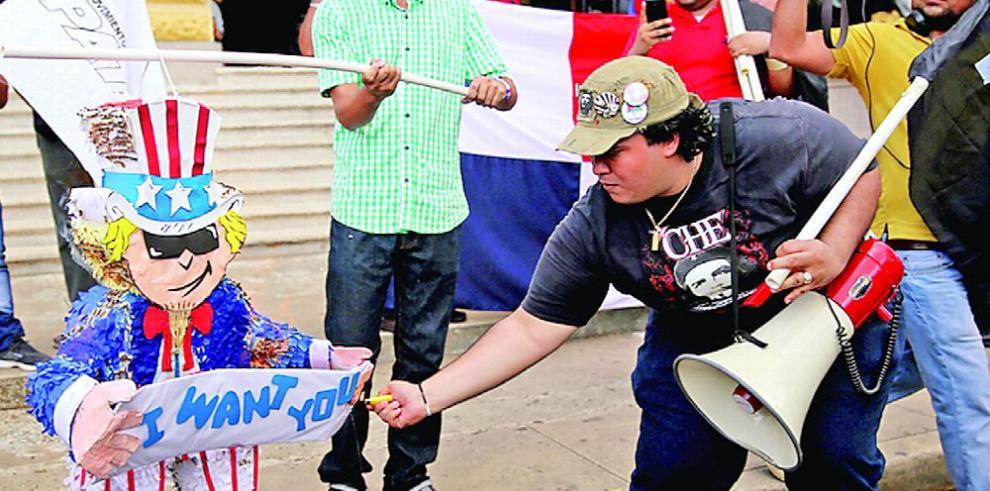 Crisis de Gese rememora 'políticas injerencistas'