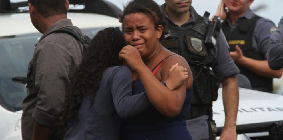Estado de Amazonas toma pleno control de cárcel amotinada