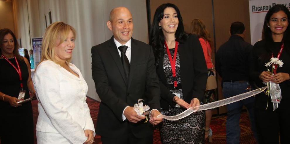 Panamá se promueve como destino de congresos