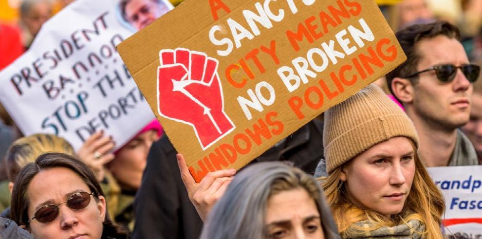 Decenas de detenidos en 'redada' de inmigrantes