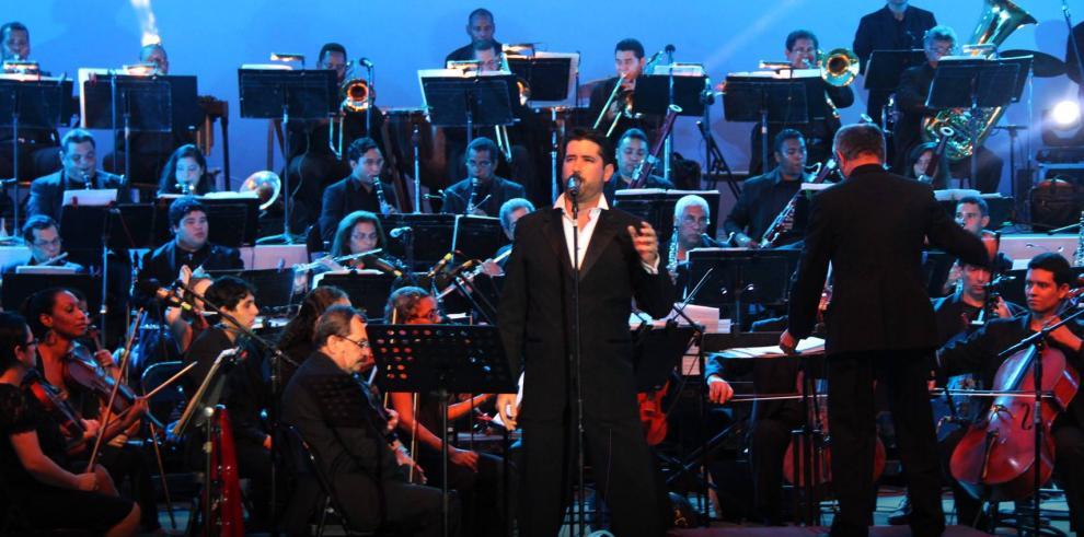 Musicalion arranca mañana con concierto de Ricardo Velásquez