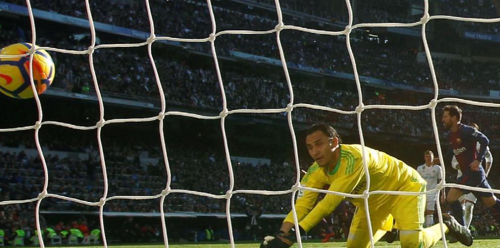 Real Madrid, un manojo de complicaciones múltiples