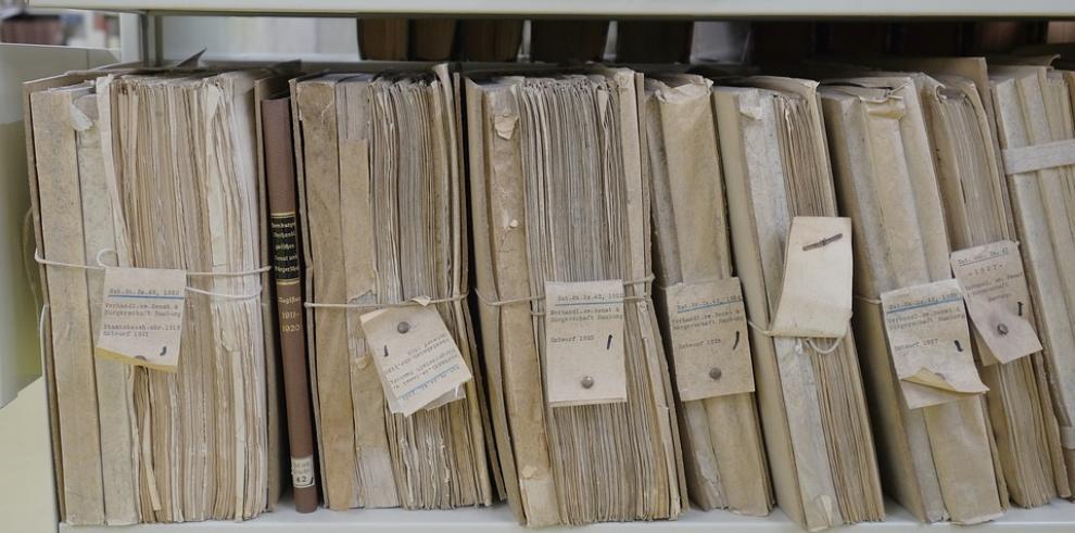 El Gobierno traspapela miles de documentos oficiales de la historia británica