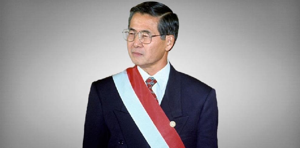 Memorias de Perú: ¿por qué fue condenado Alberto Fujimori?