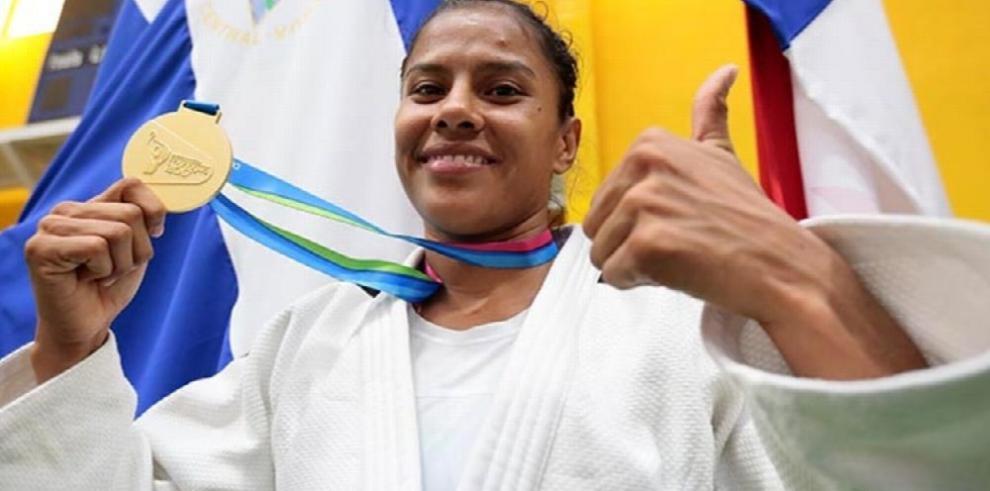 Laguna, nominada atleta 'amateur' del año 2017 por la ACDN