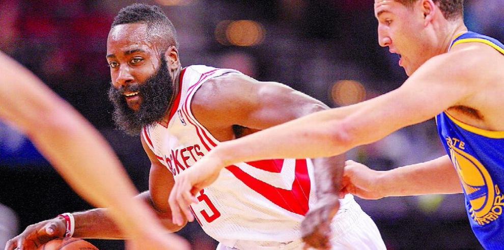 Rockets presentan protesta contra decisión arbitral