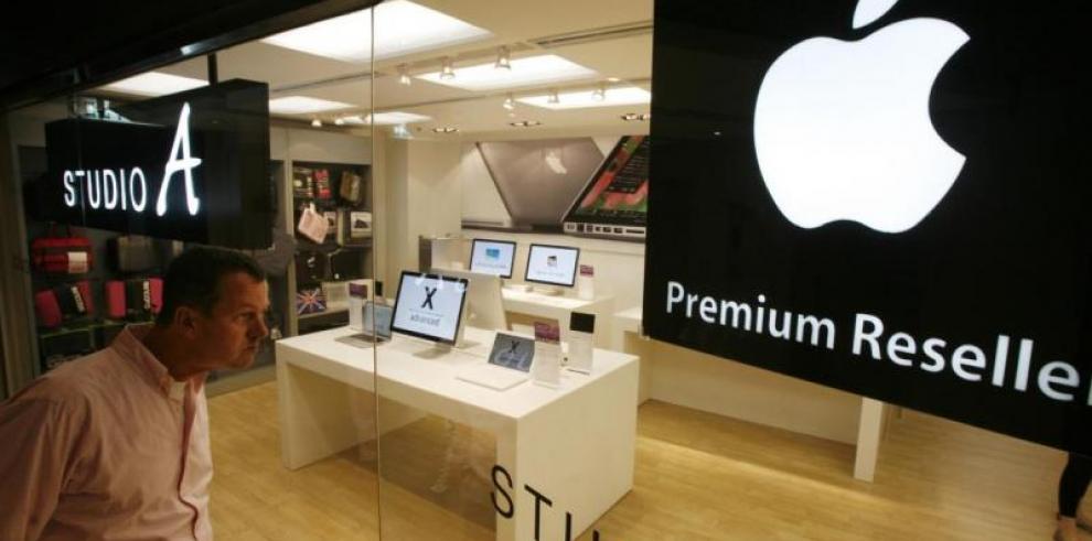 El traspié de Apple contagia a Wall Street