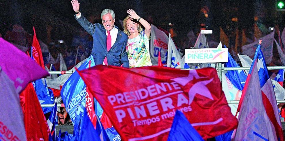 La tendencia a la reelección sella el año político en Latinoamérica