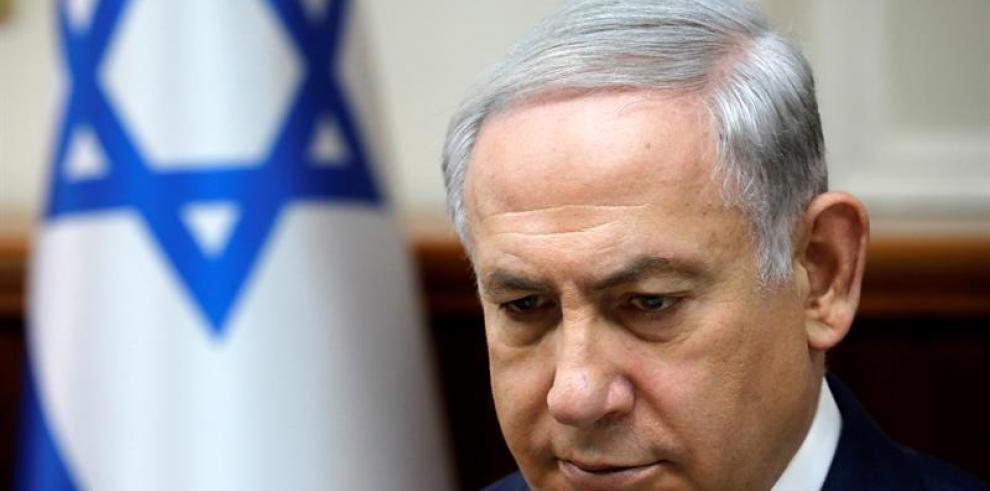 Israel acaba el año con el reconocimiento de EEUU a Jerusalén como su capital