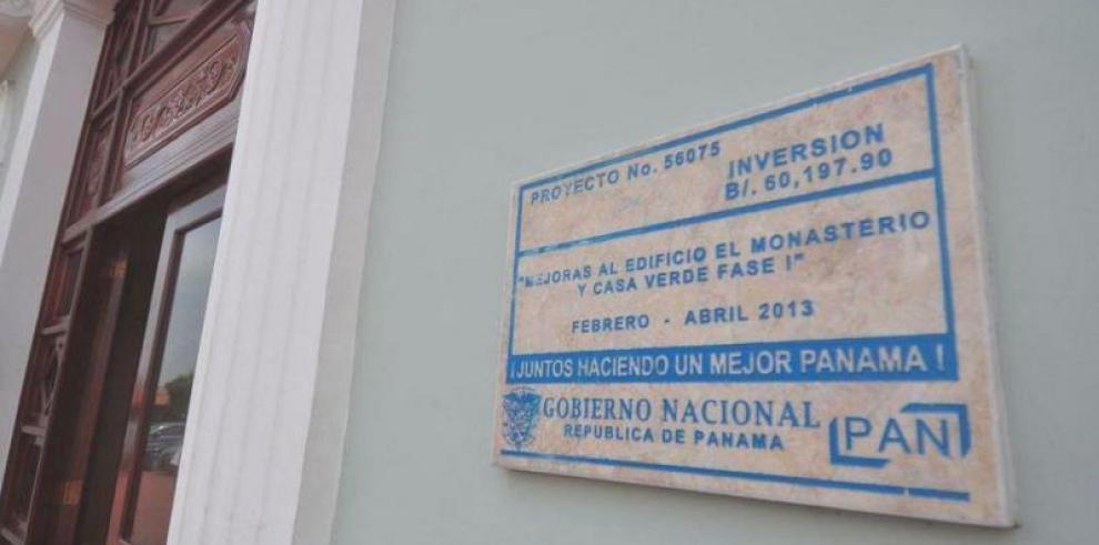 Juzgado fija fechas para audiencias penales por caso del PAN