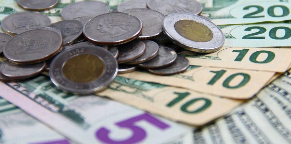 Sube deuda externa de Nicaragua