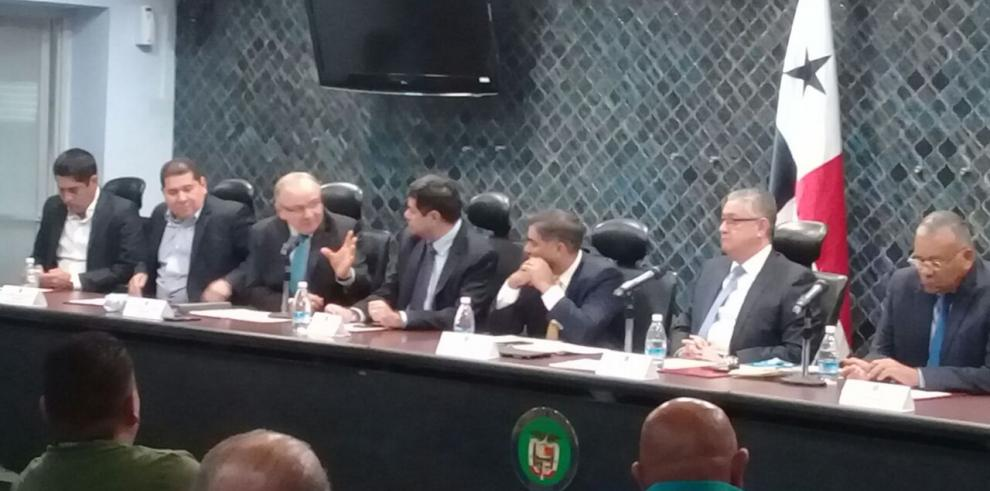 Asamblea arranca proceso de ratificación de magistradas
