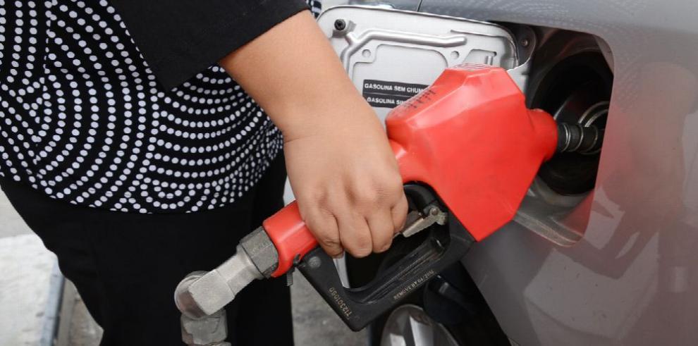 Diesel, el combustible más consumido en Panamá