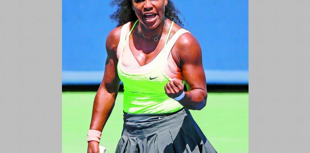 Serena Williams regresa a las pistas este sábado