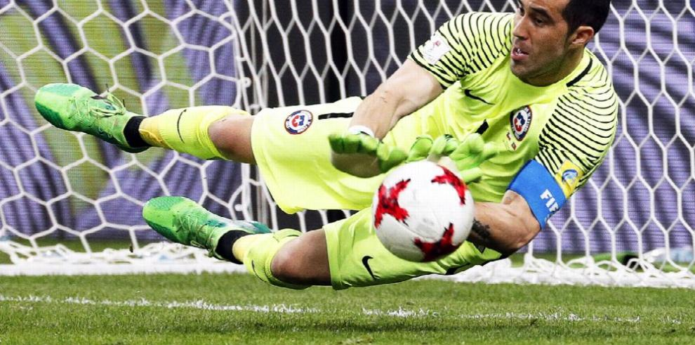 ¡Bravo, Chile se mete en la final!