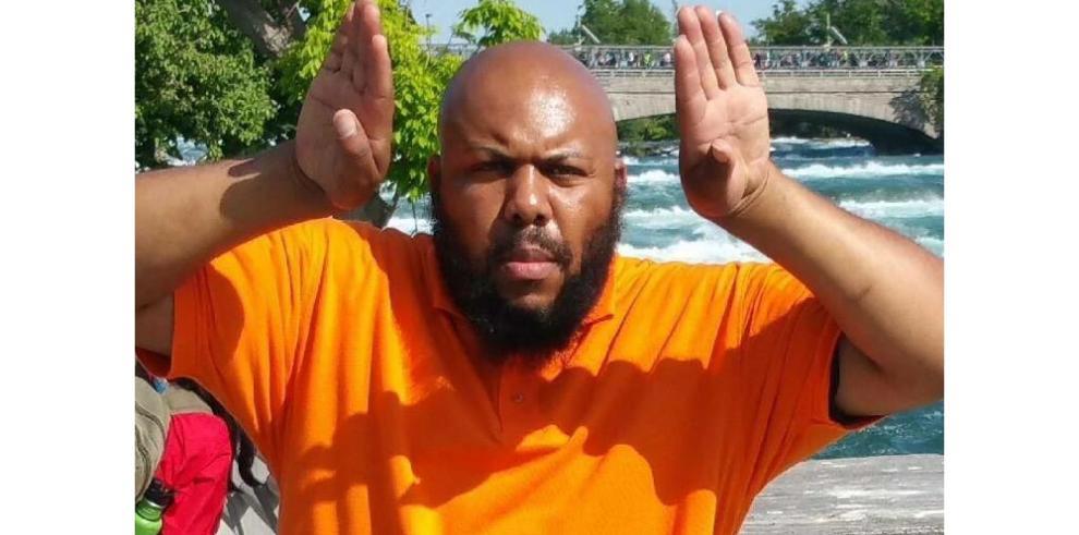 Buscan en Cleveland al sujeto que mató a otro en directo en Facebook