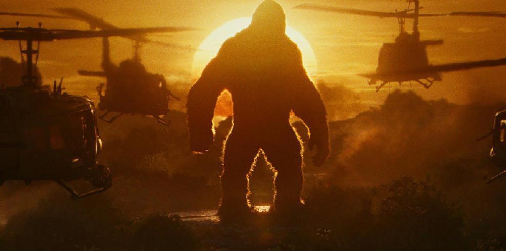 Vietnam reconstruye la aldea del último film de la saga King Kong