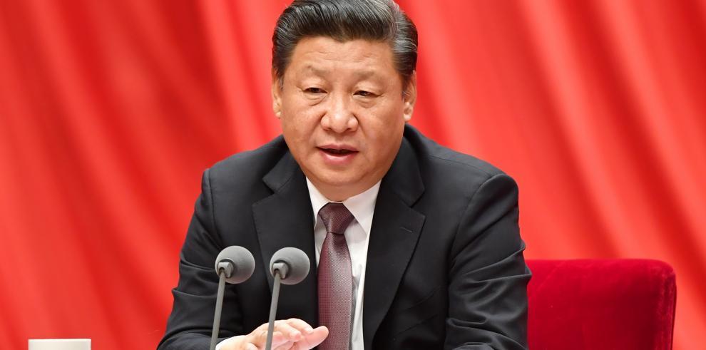 Presidente Xi asegura que China seguirá implantando Agenda 2030 de la ONU
