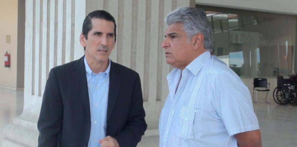 CD y TE buscan salida para celebrar elecciones
