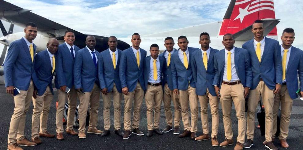 Chorrillo F.C. viajó a Costa Rica en busca de su clasificación