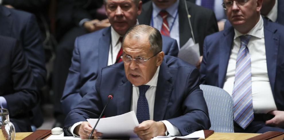 Rusia: Pyongyang jamás obtendrá estatus nuclear