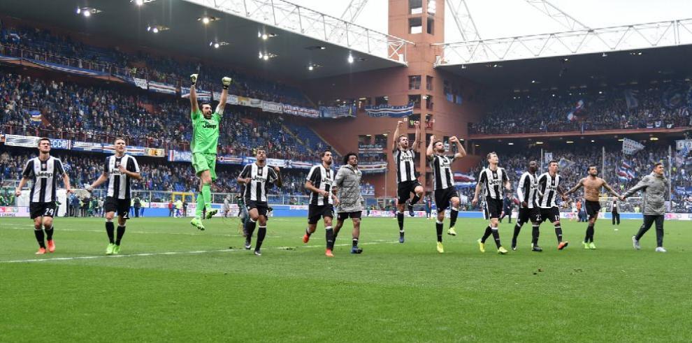 Juventus quiere alejar su nombre de la mafia