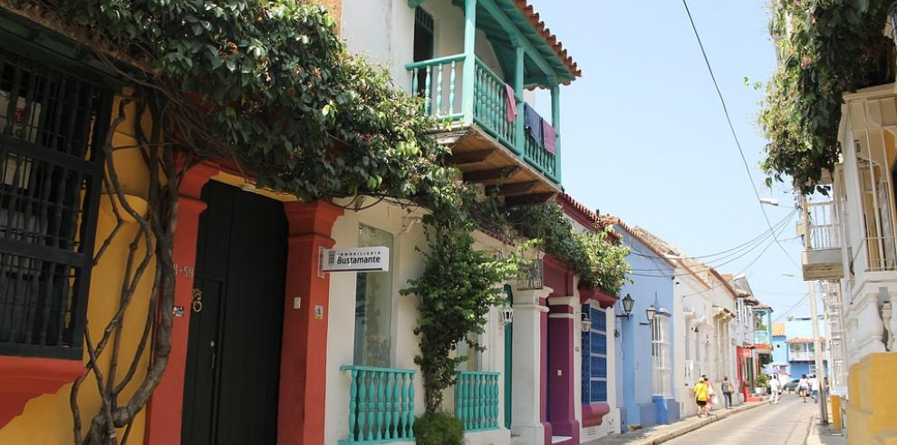 La Cartagena inmortal del