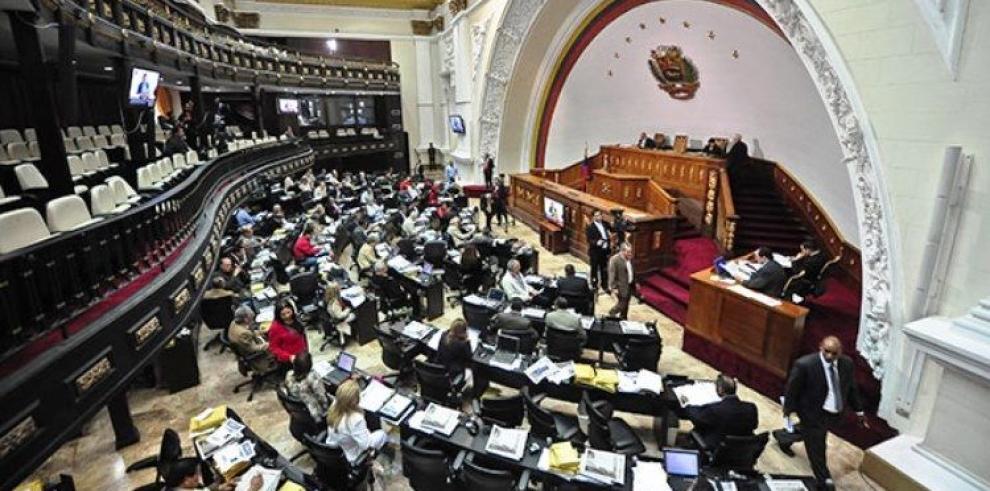 España llevaría ante la UE situación política de Venezuela