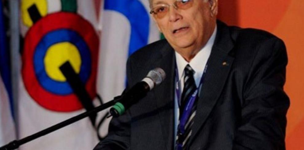 Falleció el presidente de la ODECABE